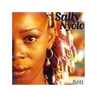 Sally Nyolo - Beti