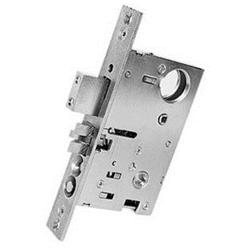 Baldwin 6020.RLS Right Handed Lever Strength Entrance and Apartment Mortise Lock