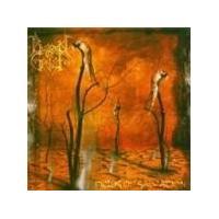 Burden Of Grief - Fields Of Salvation (Music CD)