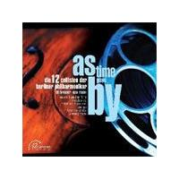 Various Artists - As Time Goes By: The 12 Cellists of the Berlin Philharmonic (Music CD)