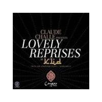 Various Artists - Lovely Reprises (Mixed By Challe Claude & DJ Khalid) (Music CD)