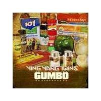 Ying Yang Twins - Gumbo Vol.1 (Music CD)