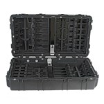 Pelican 1780-007-110 Long Weapons Case W/ Hard Liner
