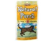 Zukes Purrz Cat Treats - Chicken Zuk99051 Zukes