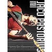 Jaco Pastorius - Live In Montreal