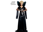 Deluxe Queen Ravenna Costume For Adults