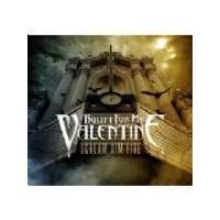 Bullet For My Valentine - Scream Aim Fire (Music CD)