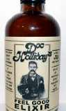 Doc Holliday's Feel Good Elixir Hot Sauce - (3 Pack of 5 Oz. Bottles)