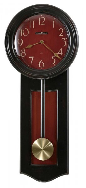 Alexi Antique Style Clock - by Howard Miller  - 625-390
