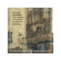 Dietrich Buxtehude - Eine Lubecker Abendmusik (Wilson, La Capella Ducale) (Music CD)