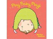Play Baby Play! Brdbk