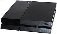 Sony Playstation 4 10034 Gaming Console - Amd 8-core Processor - 500 Gb Hard Drive - Jet Black