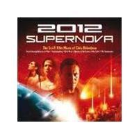 C. Ridenhour - 2012 Supernova (Original Soundtrack) (Music CD)