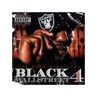 Game & DJ Haze (The) - Black Wall Street Vol.4 (Music CD)