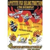 Appetite For Destruction (Various Artists)