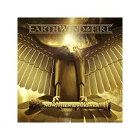 Earth, Wind & Fire - Now, Then & Forever (Deluxe Edition) (Music CD)