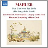 Mahler: Das Lied von der Erde (The Song of the Earth)