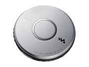 SONY Walkman Portable CD Player DEJ011