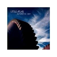 Little Atlas - Automatic Day (Music CD)
