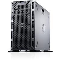 Dell Poweredge T630 5u Tower Server - Intel Xeon E5-2620 V3 Hexa-core (6 Core) 2.40 Ghz - 2 Processor Support - 8 Gb Standard/1.50 Tb Ddr4 Sdram Maximum Ram - 300 Gb - 12gb/s Sas Raid Supported, Serial Ata/600 Controller - Gigabit Ethernet - Raid Level: 0 463-3740