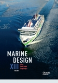 Marine Design Xiii, Volume 1