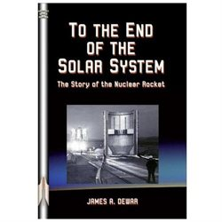 To the End of the Solar System