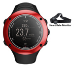 Suunto Ambit 2s Hr - Red Gps Enabled Sports Watch