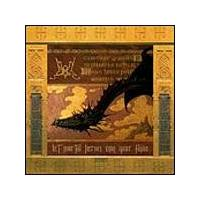 Summoning - Let Mortal Heroes Sing Your Fame (Music CD)