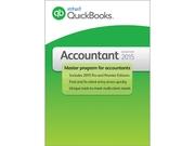 Intuit  QuickBooks Accountant 2015