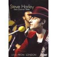 Steve Harley And Cockney Rebel - Live From London