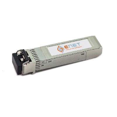 Enet Solutions Ds-sfp-fc4g-sw-enc 1/2/4g Base-sw Fibre Channel Sfp 850nm 500m W/dom Multi Mode Duplex Lc Cisco Ds-sfp-fc4g-sw Compatible