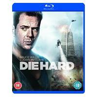Die Hard Bonus Edition (Blu-Ray)