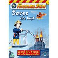 Fireman Sam - Saves The Day
