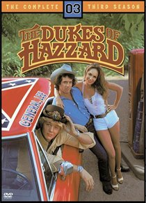 Dukes Of Hazzard - The Complete Third Season