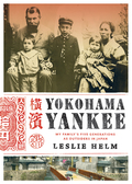 Leslie D. Helm's decision to adopt Japanese children launches him on a personal journey through his family's 140 years in Japan, beginning with his great-grandfather, who worked as a military advisor in 1870 and defied custom to marry his Japanese mistress. The family's poignant experiences of love and war help Helm overcome his cynicism and embrace his Japanese and American heritage. This is the first book to look at Japan across five generations, with perspective that is both from the inside and through foreign eyes. Helm draws on his great-grandfather's unpublished memoir and a wealth of primary source material to bring his family history to life. Leslie D. Helm is a veteran foreign correspondent, having served eight years in Tokyo for Business Week and the Los Angeles Times. Currently, he is editor of Seattle Business, a monthly magazine that has won multiple first place excellence in journalism awards in the Pacific Northwest. Helm earned a master's degree in journalism from the Columbia University School of Journalism and in Asian studies from the University of California, Berkeley. He was born and raised in Yokohama, Japan, where his family has lived since 1868.