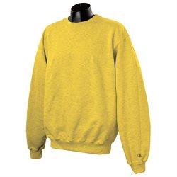 Champion 9.7 oz., 90/10 Cotton Max Crew Sweatshirt