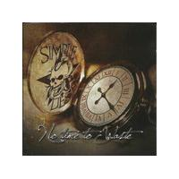 Simple Lies - No Time to Waste (Music CD)