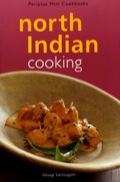 Mini North Indian Cooking