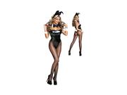Club Bunny Sexy Women's Costume