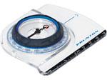 Brunton Boss 20b Boss 20b Ergonomic Baseplate Compass