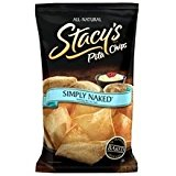 Stacy's Simply Naked Pita Chips, 1.5 oz