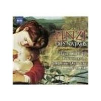 Gerald Finzi - Dies Natalis (Hill, Bournemouth SO) (Music CD)