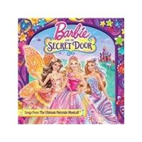 Various Artists - Barbie & the Secret Door (Songs From the Ultimate Fairytale Musical) (Music CD)