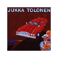 Jukka Tolonen - Big Time (Music CD)