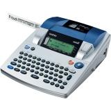 Brother Pt-2030vp Desktop Labeler With Carry Case