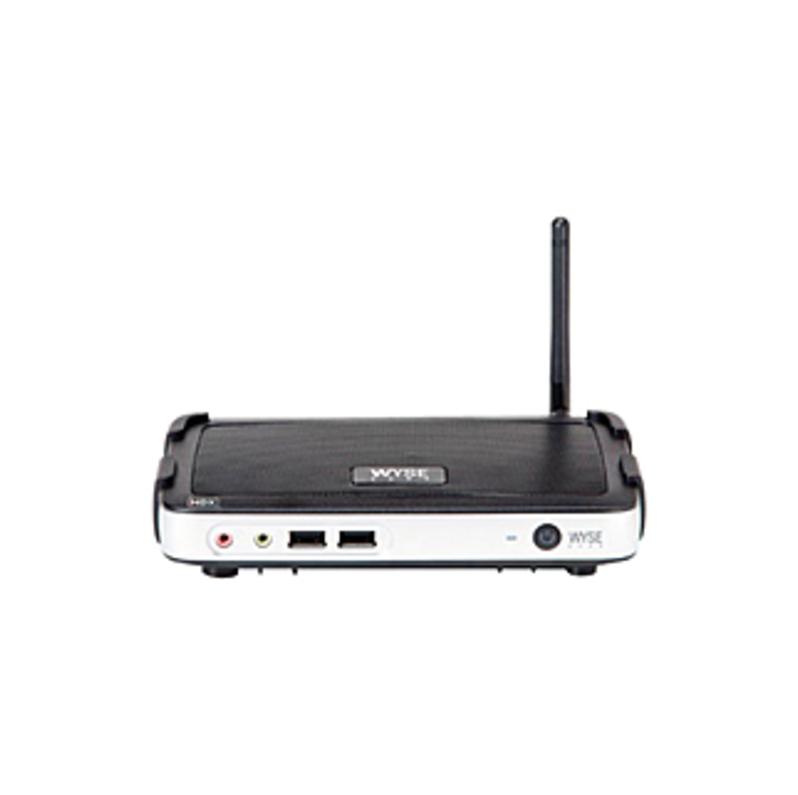 Wyse Xenith 2 T00x Desktop Slimline Zero Client - Marvell Armada Pxa510 1 Ghz - 1 Gb Ram Ddr3 Sdram - Gigabit Ethernet - Wyse Zero - Dvi - Network (rj