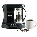 """Nesco CR-1010-PR Brand New Includes One Year Warranty, The Nesco CR-1010-PR is a coffee bean roaster which brings the freshness and quality of roasting fresh gourmet coffee at your home"