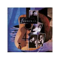 Fourplay - Fourplay (Music CD)