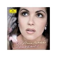 Anna Netrebko - Souvenirs (Music CD)