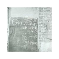 Red Garland Trio (The) - Groovy (Rudy Van Gelder Remaster) (Music CD)